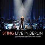 Live In Berlin (CD + DVD)