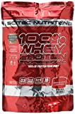 Scitec Nutrition 100% Whey Protein Professional - Wheyisolat plus Aminosäurenmatrix - Chocolate Cookies & Cream, 500 g