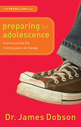 Preparing for Adolescence: How to Surviv...