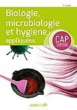 Biologie, microbiologie et hygiène appliquées (2015) - Manuel élève