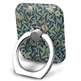Supporto per anello per telefono cellulare per mano, supporto per anello per telefono cellulare Uccello e melograno Rotazione a 360 ° Adatto per la maggior parte degli smartphone