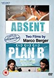 Made in Argentina - Two Films by Marco Berger [DVD] [Reino Unido]