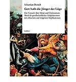 [ [ [ Gott Ha T Die J Nger Der L GE (German) [ GOTT HA T DIE J NGER DER L GE (GERMAN) ] By Berndt, Sebastian ( Author )Jun-15-2012 Paperback