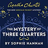 Best Mystery Audio Books - The Mystery of Three Quarters: A Hercule Poirot Review