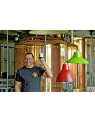 Geschenkgutschein: Craft Beer Braukurs in Berlin