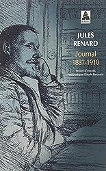 Journal 1887-1910