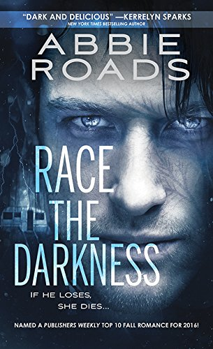 Race the Darkness Cover Image