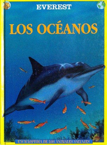 Los Océanos (Enciclopedia de los animales salvajes) por Michael Chinery