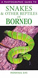 Snakes of Borneo (Photographic Guide to...) by Indraneil Das (2006-11-24)
