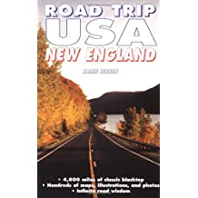 Road Trip USA: New England