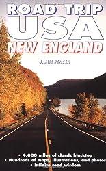 Road Trip USA: New England