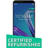 (Certified REFURBISHED) Asus Zenfone Max Pro M1 ZB601KL-4H006IN (Grey, 6GB RAM, 64GB Storage)