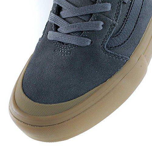 Vans Pro Skate Shoes - Vans Pro Skate Style 112... Pewter/Gum