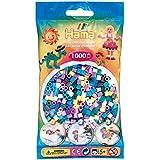 HAMA Beads Midi mix 69 (11 colores) 1000 beads