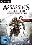 Assassin's Creed 3 - Washington Edition - [PC]
