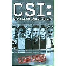 CSI: Crime Scene Investigation: Case Files Volume 2: Case Files v. 2 (CSI: Crime Scene Investigation (IDW)) by Steven Grant (2007-06-07)