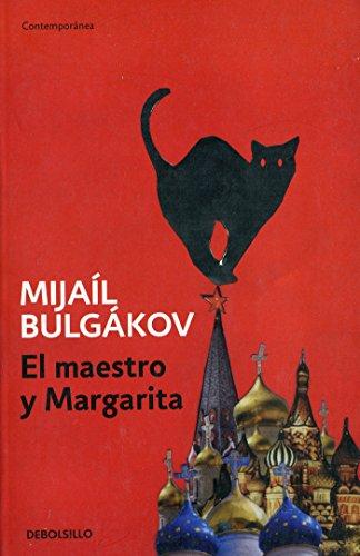 El maestro y Margarita / The Master and Margarita (CONTEMPORANEA)