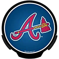 Atlanta Braves Light Up powerdecal