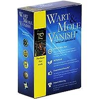 Wart Mole Vanish™ Warzen & Leberflecken entfernen Set | Syringom & Entfernung von Warzen & Muttermalen + Auch... preisvergleich bei billige-tabletten.eu