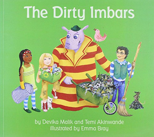 The dirty Imbars