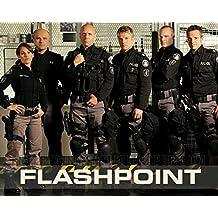 Flashpoint: Das Spezialkommando - Staffel 1