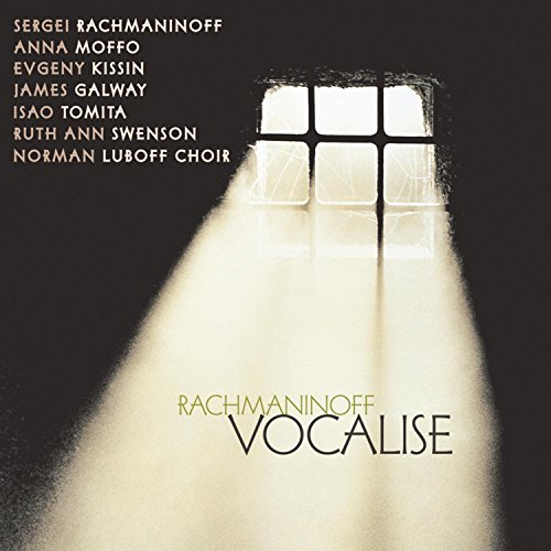 Vocalise [Import USA]