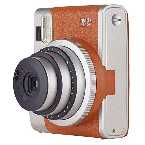 Fujifilm Instax Mini 90 Neo Classic - 3