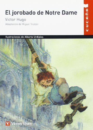 El Jorobado De Notre Dame/ The Hunchback of Notre Dame: 22 (Cucana)