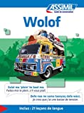 Wolof - Guide de conversation (French Edition)