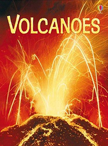 Volcanoes (Usborne Beginners) (Beginners Series)