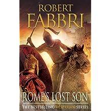Rome's Lost Son (Vespasian Series)