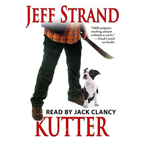 Kutter - Jeff Strand - Unabridged