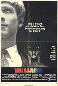 Willard [VHS] [1971]