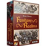 Looping Games - Fantasy Realms - Castellano