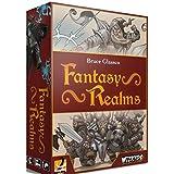 Looping Games - Fantasy Realms - Castellano