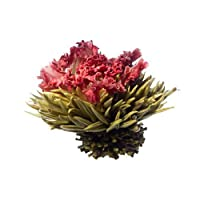 teaposy - Red Song Blooming Tea