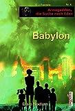 Babylon (Armageddon, die Suche nach Eden)