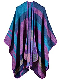 Amazon.co.uk: Ponchos & Capes: Clothing