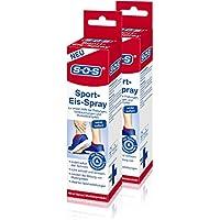 SOS Sport-Eis-Spray (2er Pack) preisvergleich bei billige-tabletten.eu