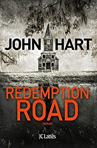 "Afficher ""Redemption Road"""