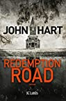 Redemption road par Hart