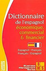 Dictionnaire de l'espagnol économique