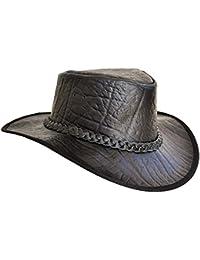 387f548b3ef9e Amazon.es  Bushwacker - Sombreros cowboy   Sombreros y gorras  Ropa