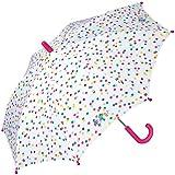 Esprit Stockschirm Long Kinder Colored Dots