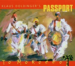 Passport To Morocco