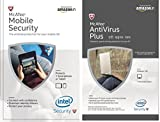 McAfee Antivirus Plus - 1 PC, 1 Year (Vo...