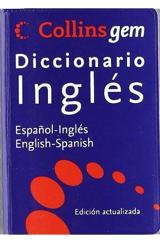 Diccionario Inglés : Español