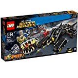 LEGO Super Heroes 76055 - Batman: Killer Crocs Überfall in der Kanalisation