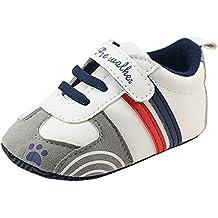 Amlaiworld_Primeros pasos Zapatos de Bebé, Zapatillas para Infantil Recién Niñas ...