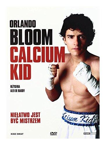 Calcium Kid [DVD] [Region 2] (IMPORT) (Keine deutsche Version)
